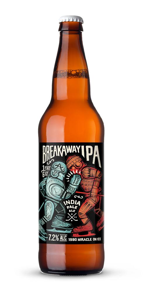 sophia sweeney breakaway ipa