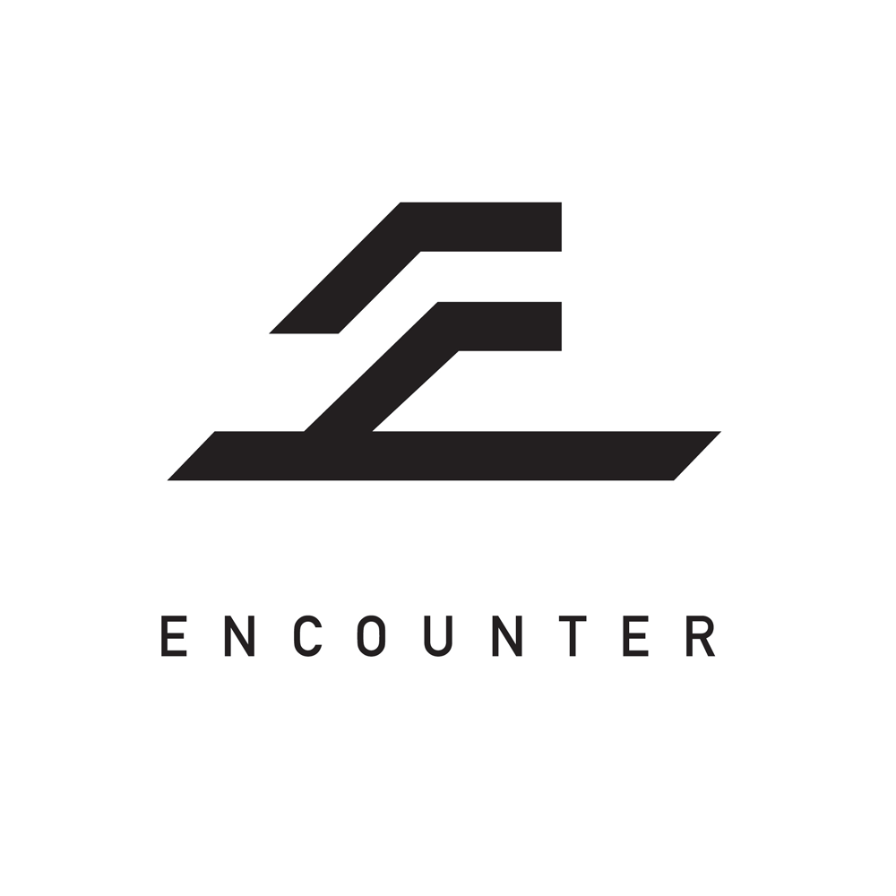 sophia sweeney encounter hat co logo