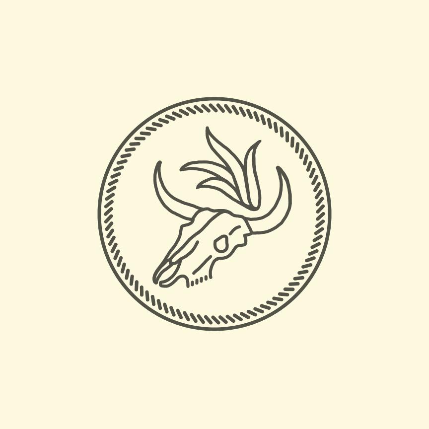 skull design sophia sweeney agave
